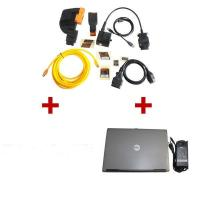 Best BMW Star BMW Diagnostic Tool ISID ISIS BMW Diagnostic Scanner With ICOM HDD ISTA-D wholesale