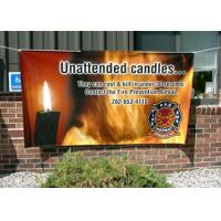 Best waterproof vinyl signs banners for indoor Outdoor Banner Printing wholesale