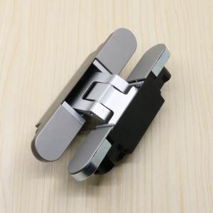 Best different types of 180 degree 3d adjustable door hinges full concealed fitting concealed door hinges wholesale