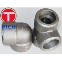 Best Hot Dip Galvanized Tube Machining 90 Degree Elbow 10# 20# Malleable Cast Iron wholesale