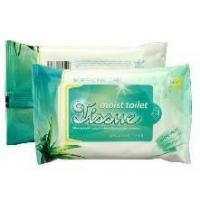Best Moist Toilet Tissues wholesale