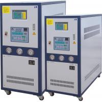 China High Density Water Temperature Control Units 27370Kcal/h For Injection Mould wholesale
