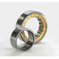 China Stainless Steel Cylindrical Roller Bearing NUP2206 For Motorcycle Wheels on sale