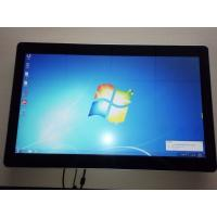 China 43 Inch Digital Kiosks Touch Screen High Definition 1920*1080 1 Year Warranty on sale