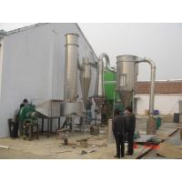 Best Chemical Spin Flash Dryer With 7000-13500 M3 / H Treatment Wind Capacity wholesale