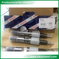 Best Original/Aftermarket  High quality Bosch diesel engine parts Fuel Injector  D5010222526 0445120106 wholesale