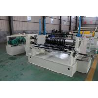 Best Mini Slitter Slitting Line Machine High Speed  With Hydraulic Uncoiler And Recoiler wholesale