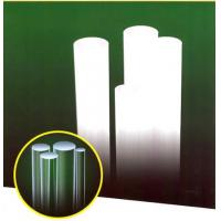 China Opaque Quartz Glass Tube on sale