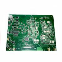 Best Customized 8 mil FR4 PCB EMS PCB Assembly for photo printing kiosk wholesale