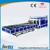 Best Jwell UPVC/PVC-C Solid Wall Pipe PVC Pipe Manufacturing Machine wholesale