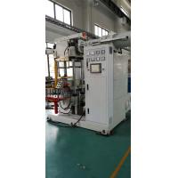 China High Accuracy Ejector Silicone Rubber Injection Molding Machine For Auto Parts on sale