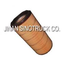 China China HOWO Truck Parts:Air Filter VG61000070005 on sale