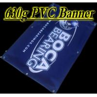 Best advertisement banner PVC Flex Banner and Frontlit Vinyl Banner wholesale