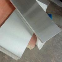 China AM50 AM60 magnesium alloy plate 195x1500x1500mm AZ91D AZ80A magnesium tooling plate thick thickness hot rolled plate on sale