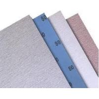 Buy cheap Dry Stearate Abrasive Paper Sheet-ADYSUN002 from wholesalers