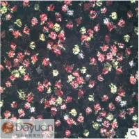 Best High-grade Women knitted lace jacquard complex printed fabric jacket Product parameters wholesale