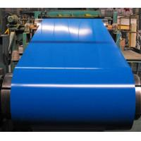 Best Galvalume Steel Plate Prepainted Color Steel Coils / Coil with Z60 to Z275 Zinc coat  wholesale