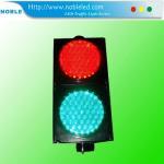 Best two colors traffic light(NBJD212F-2-C) wholesale