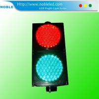 Cheap two colors traffic light(NBJD212F-2-C) for sale