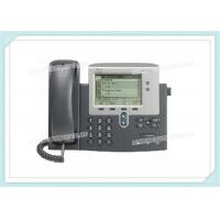 Best 5 Inch Cisco IP Phone 7900 Unified CP-7942G High Resolution 4 Bit Grayscale Display wholesale