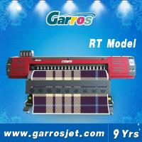 Best Digital Polyester Fabric Printing Machine Sublimation printer for T-shirt Printing Garros wholesale