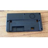 Buy cheap Fabrication ABS / PA / Plastic Shell Precision Injection Molding For Texi Meter product