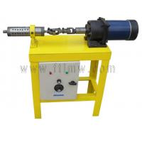 Best Tyre Retreading Equipment--Extruder Machine in Filling Station wholesale