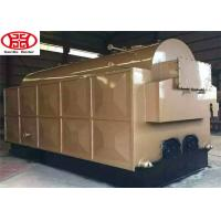 Best 0.5 Ton Industrial Wood Steam Boiler For Industrial Food Industry wholesale