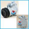 Buy cheap 10PA17C Auto ac compressor fit KIA SORENTO I (JC) 2.5 CRDi 4 seasons 97849 98849 from wholesalers