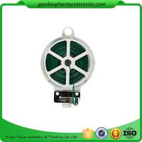 Best Decorative Twist Tree Support Ties Inside Wire PVC Coated Outside 30m X 2 wholesale