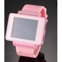 """Best I5S Watch Phone Quadband GSM Mobile Phone Watch 1.8""""Touch LCD 1.3MP Camera,support Flashli wholesale"""