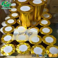 Cheap Credit Card Terminal Paper Rolls 80 Gsm High Tensile Strength Brightness 90% for sale