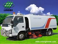 China ISUZU garbage truck/ Device,  ISUZU road sweeper/ Device,  ISUZU watering cart/ Device on sale