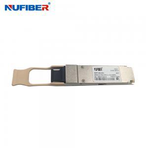 Best 850nm MPO 150M 40G QSFP Multimode Fiber Optical Module wholesale