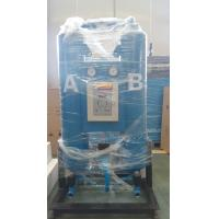 China Purge Air Treatment Equipment / Indoor Heated Air Line Desiccant Dryer on sale