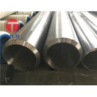 Best 30CrMoE Hydraulic Cylinder Tube GB/T 28884 For 300L - 3000L Volume Gas Cylinder wholesale