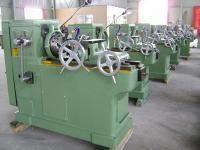 China REBAR THREAD MACHINE, REBAR CUTTING MACHINE, TIE ROD THREAD MACHINE on sale