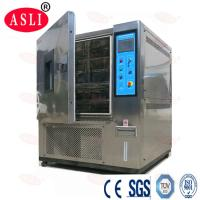 Best 150L Temperature And Humidity Environmental Test Chambers For Quality Checking wholesale