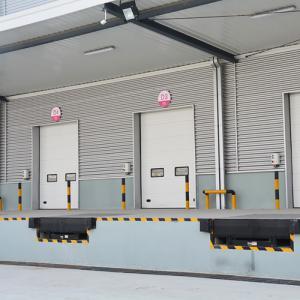 Best Reliablity Sectional Overhead Garage Doors Automatic Electrical Garage Doors wholesale