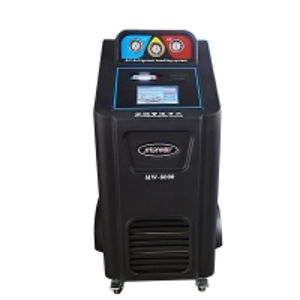 Best 118x68x66cm Car Refrigerant Recovery Machine 15kg Cylinder Capacity wholesale
