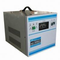 Best 3000VA AC Automatic Voltage Regulator/Stabilizer with 50/60Hz Frequency wholesale