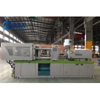 Best 380 Voltage Small Plastic Injection Molding Machine 50 HZ For Beverage wholesale