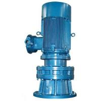 Best Variable Speed XL5 Cycloidal Speed Reducer With Electric Motor , Shaft Mounted wholesale
