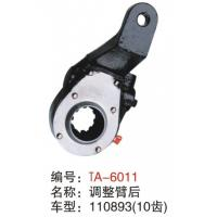 Best high quality 110893 Manual Slack Adjusters air brake system made in China wholesale