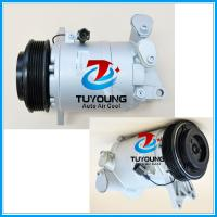 Buy cheap DKS17D auto ac compressor fit Nissan Murano Quest 4 Seasons 67465 68465 from wholesalers