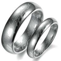 Best New Super Fashion Tagor Jewelry Factory Ceramic Tungsten Series couple Rings TYWR055 wholesale