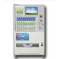 China TFT LCD Healthy Snack Vending Machines For Small Offices / School Low Consumption on sale