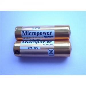 Best Alkaline battery A27/12V wholesale