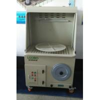 Cheap Grinding downdraft tables, Sanding dust Extractor with surface working area for sale