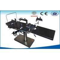 Best Universal Surgical Operating Table , Orthopedic Operating Chair wholesale